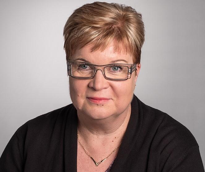 Toimitusjohtaja Tuija Kuivalainen