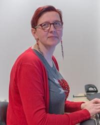 Riitta Nummelin