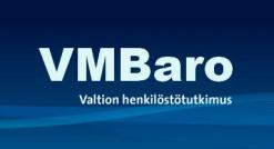 Valtion henkilöstötutkimus logo